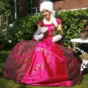 Historische Kostüme & Cosplay
